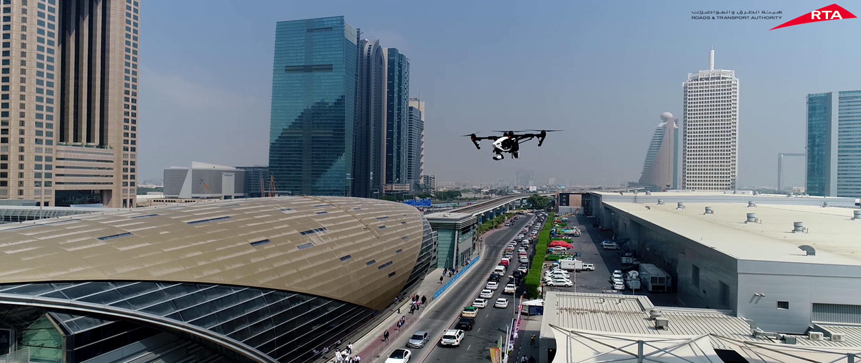 RTA RPAS Project (GITEX)